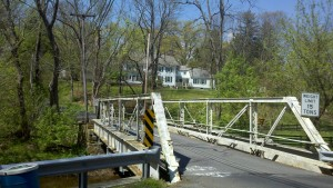 Bridge Condemnation work Hunterdon Co