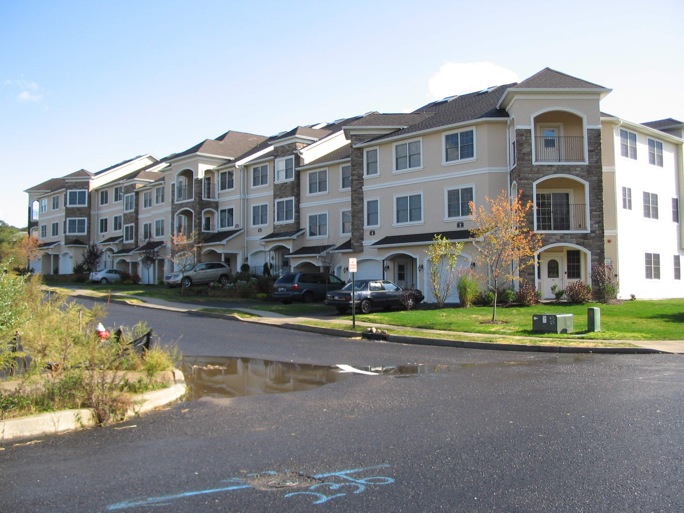 Appraisal Of Apartment Buildings Condominiums Cooperatives